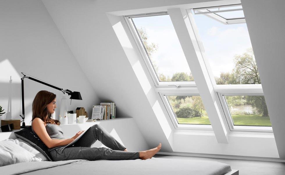 Dachdeckermeister velten bedachungen und zimmerei - Dachfenster wasser innen ...